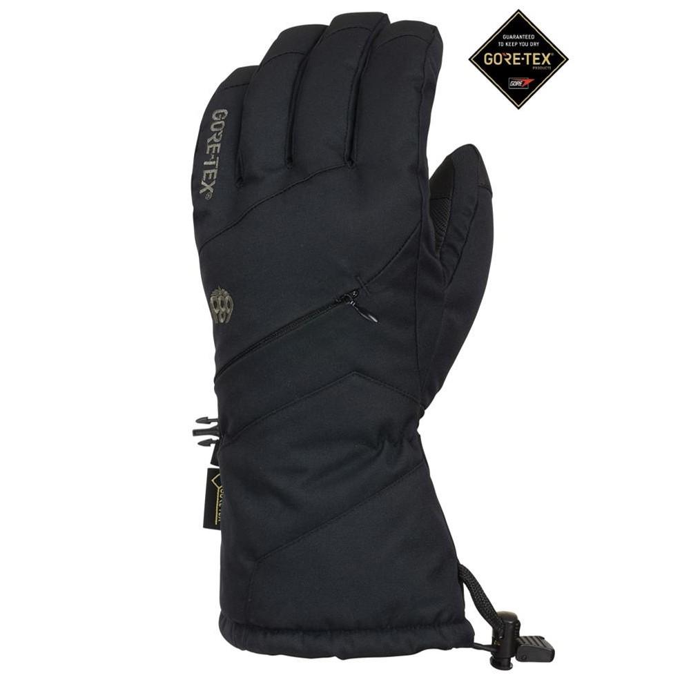 Gore-Tex Hash Glove (Black)