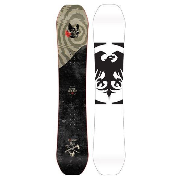 Dip Stick Snowboard (2019-20)