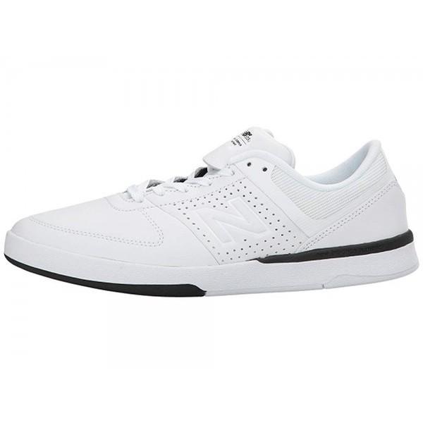 New Balance PJ Ladd 533 v2 Shoe (White)