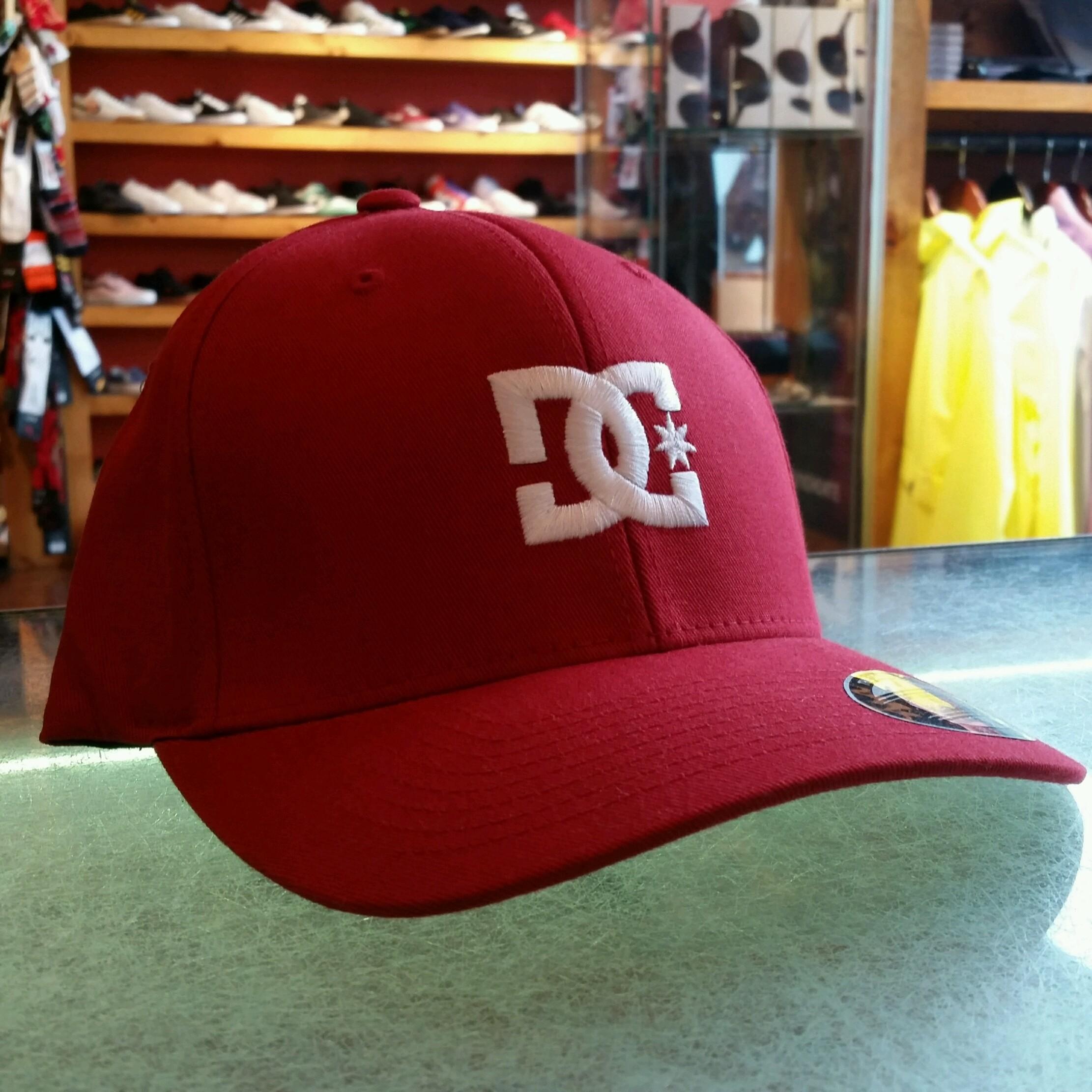 CAP STAR 2 (RED)