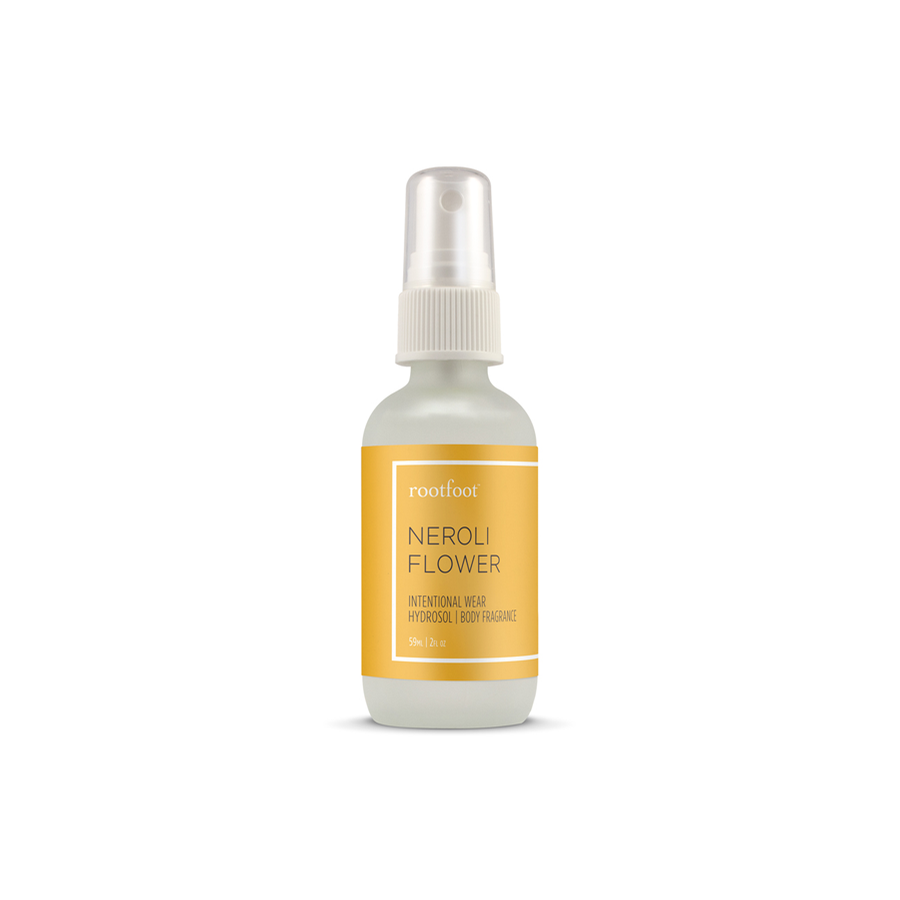 Neroli Flower Body Fragrance