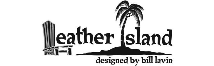 Leather Island