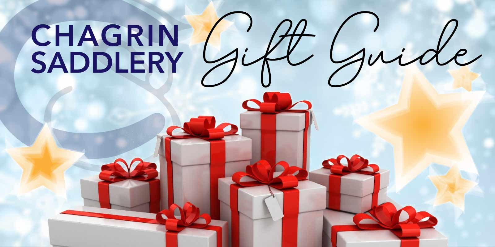 Chagrin Saddlery Gift Guide 2019