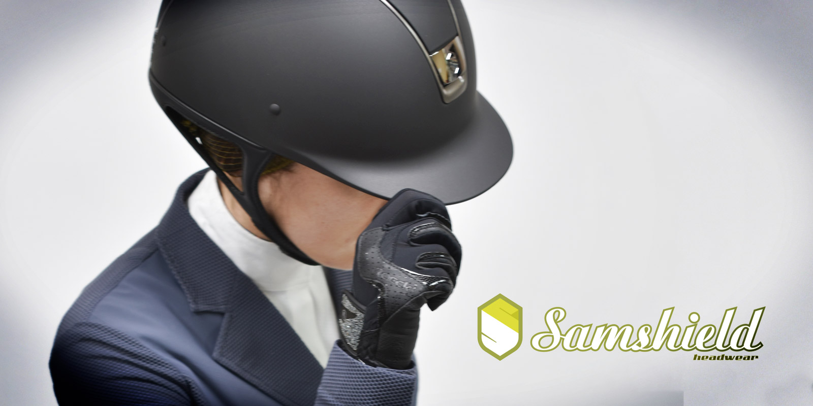 Chagrin Saddlery Helmet Fitting Guide