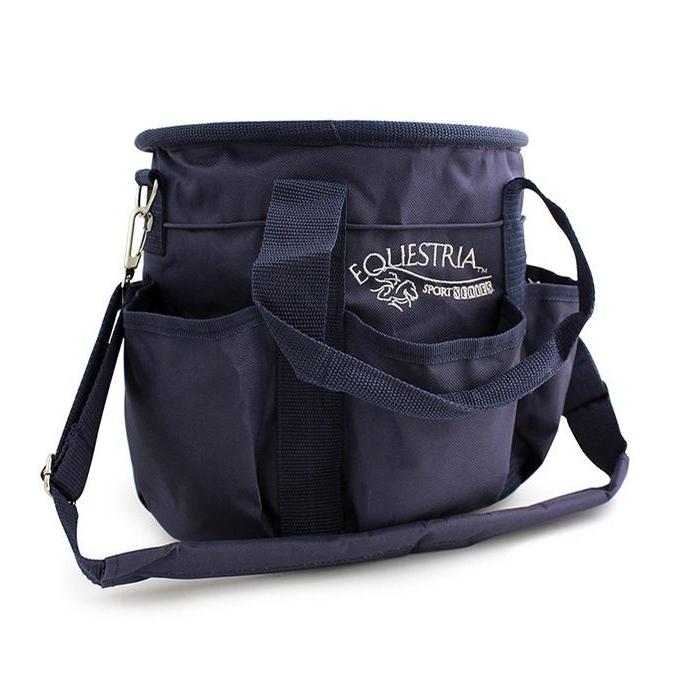 Sport Grooming Bag (Blue)