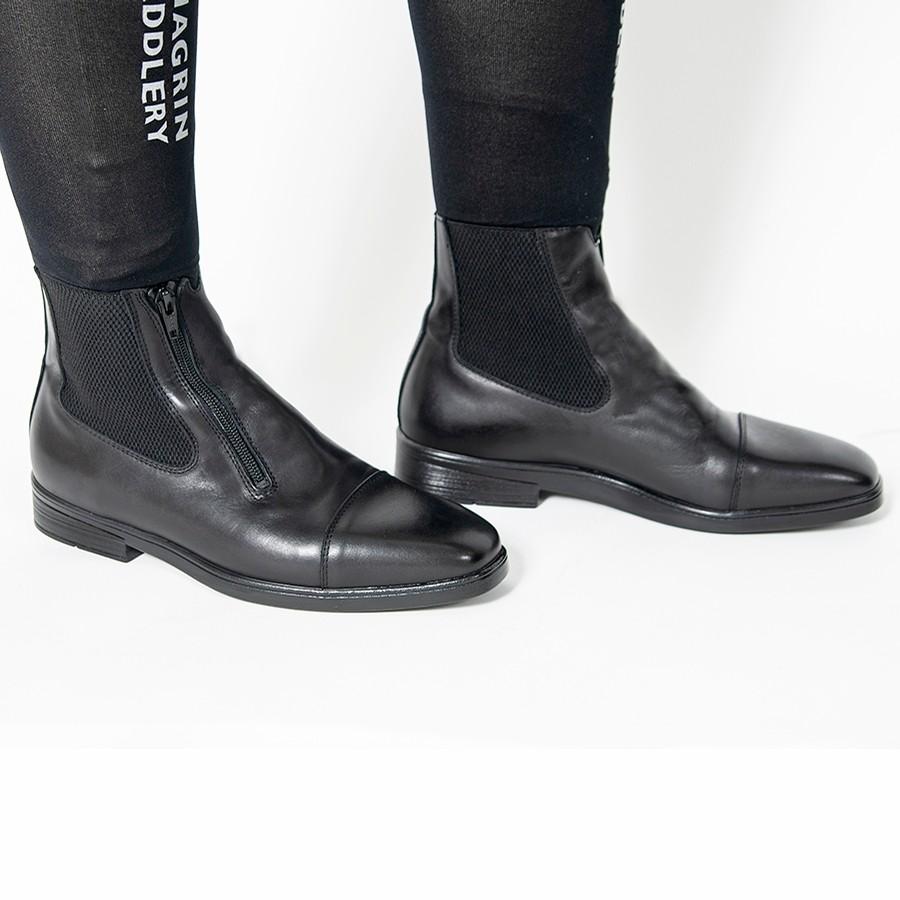 Z1 Paddock Boot