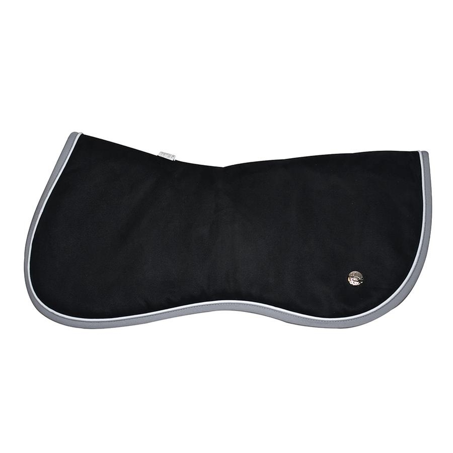 Gummy Jump Half Pad (Black/White/Light Grey)
