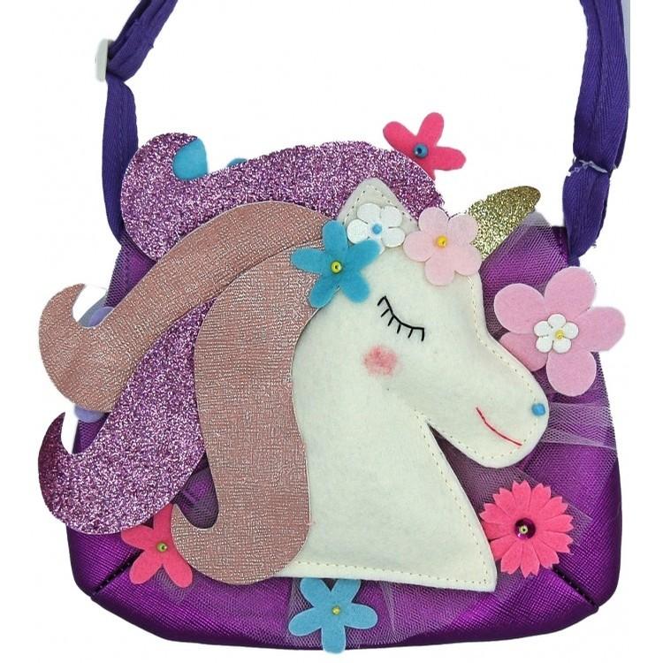 Forest Unicorn Bag
