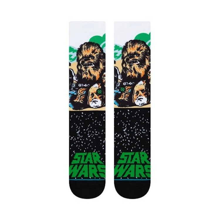Chewbacca (Green)