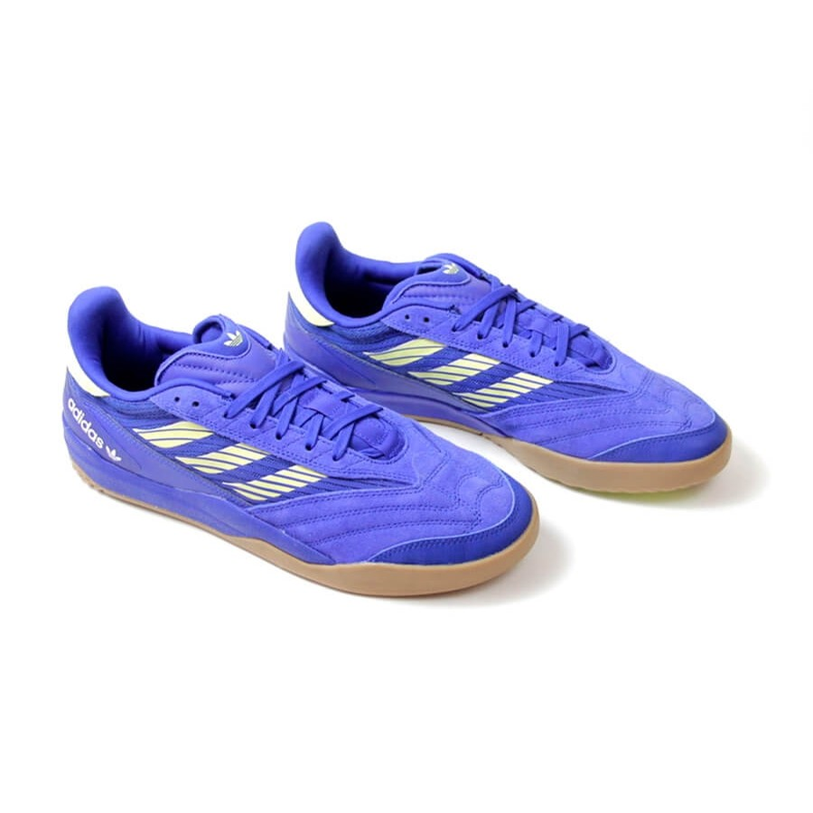Copa Nationale (Royal Blue/Yellow Tint/White)
