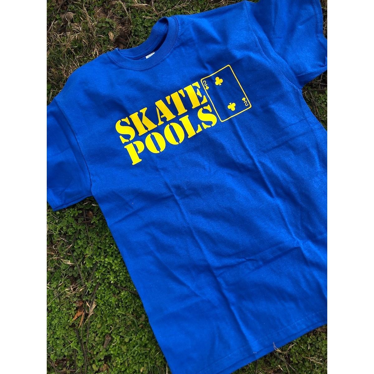 Skate Pools T-Shirt