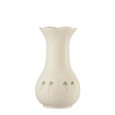 Shamrock Lace Vase