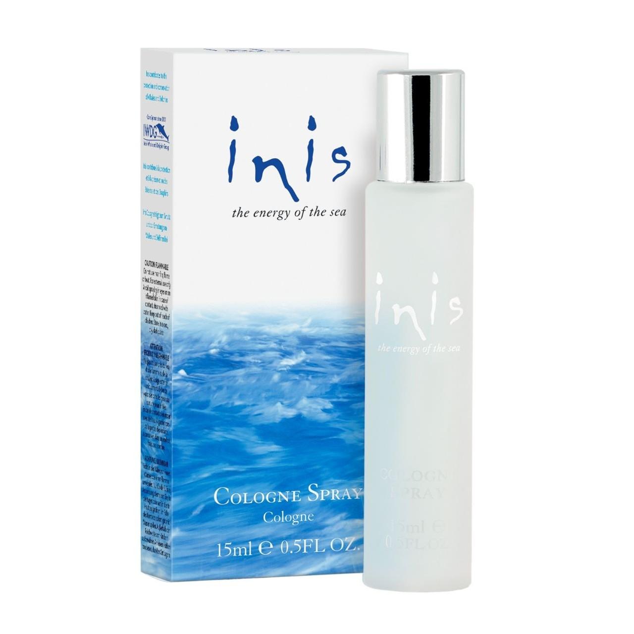 Irish Perfume Inis Travel Size