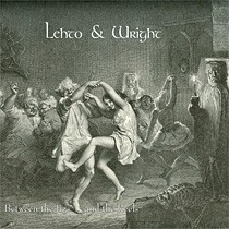 Lehto & Wright, Between the Jigs and Reels