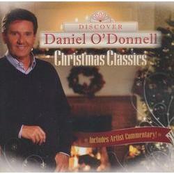 Daniel O'Donnell, Christmas Classics