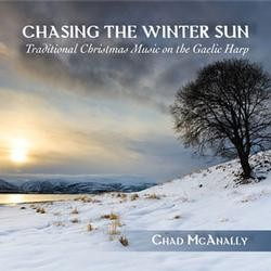 Chad McAnally, Chasing The Winter Sun