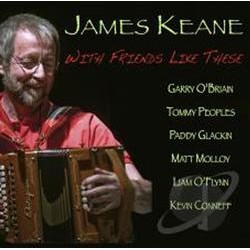 James Keane, With Friends Like These