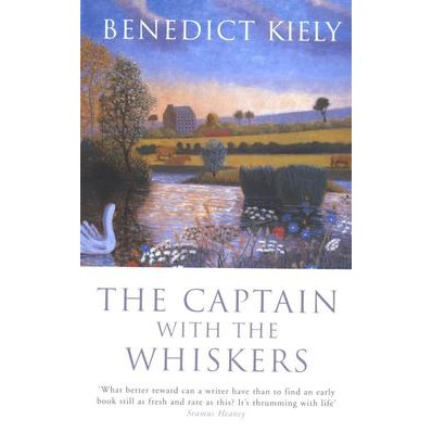 Benedict Kiely, The Captain With The Whiskers