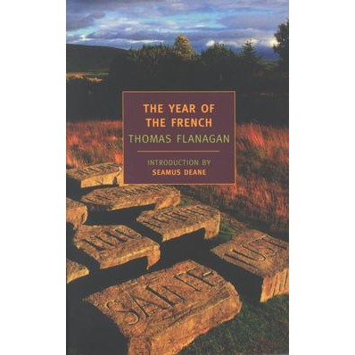 Thomas Flanagan, The Year of The French