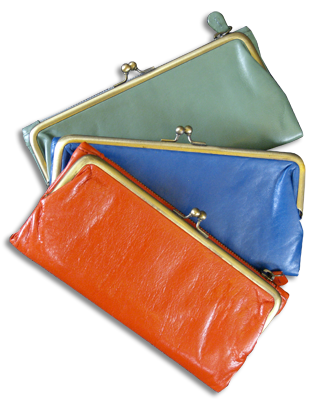 Clasp clutches