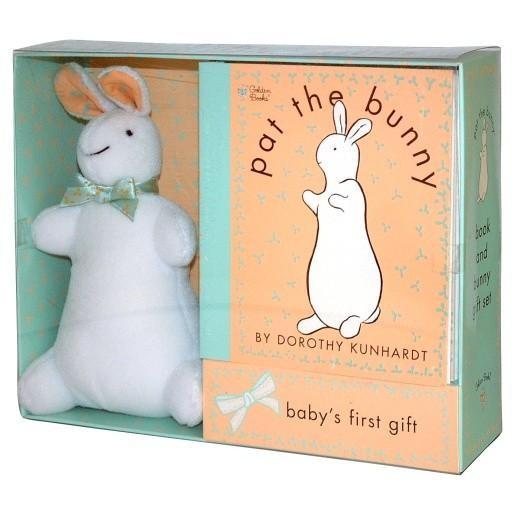 Random House Pat The Bunny Gift Set