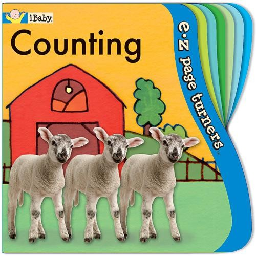 E-Z Page Turners (Counting)