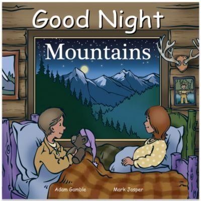 Random House Good Night Mountains