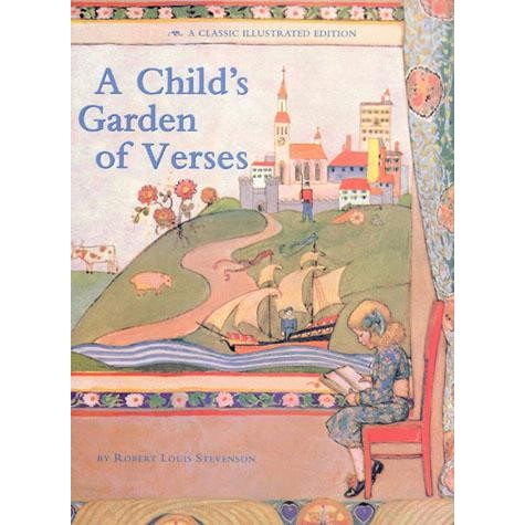 Chronicle A Child's Garden of Verses