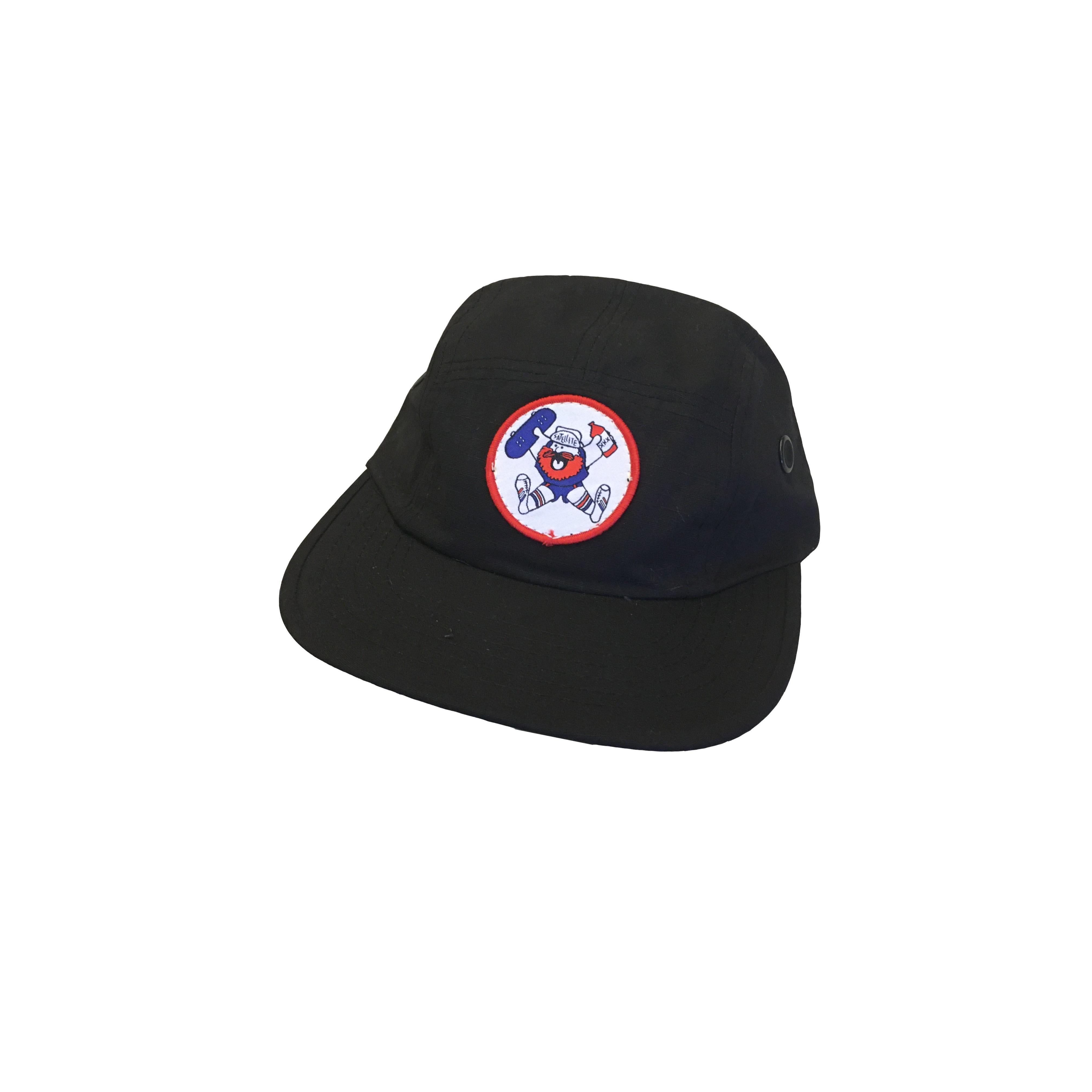 Party Miner Street Cap