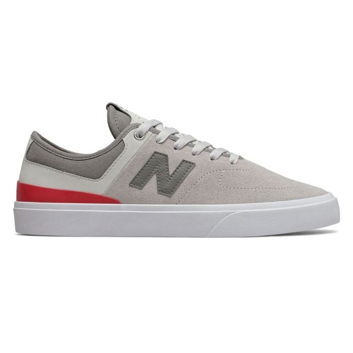 379 (Grey/Red/White)