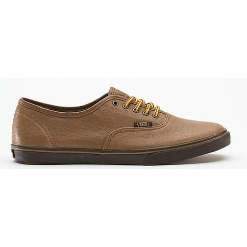 Authentic Lo Pro (Leather Brown)
