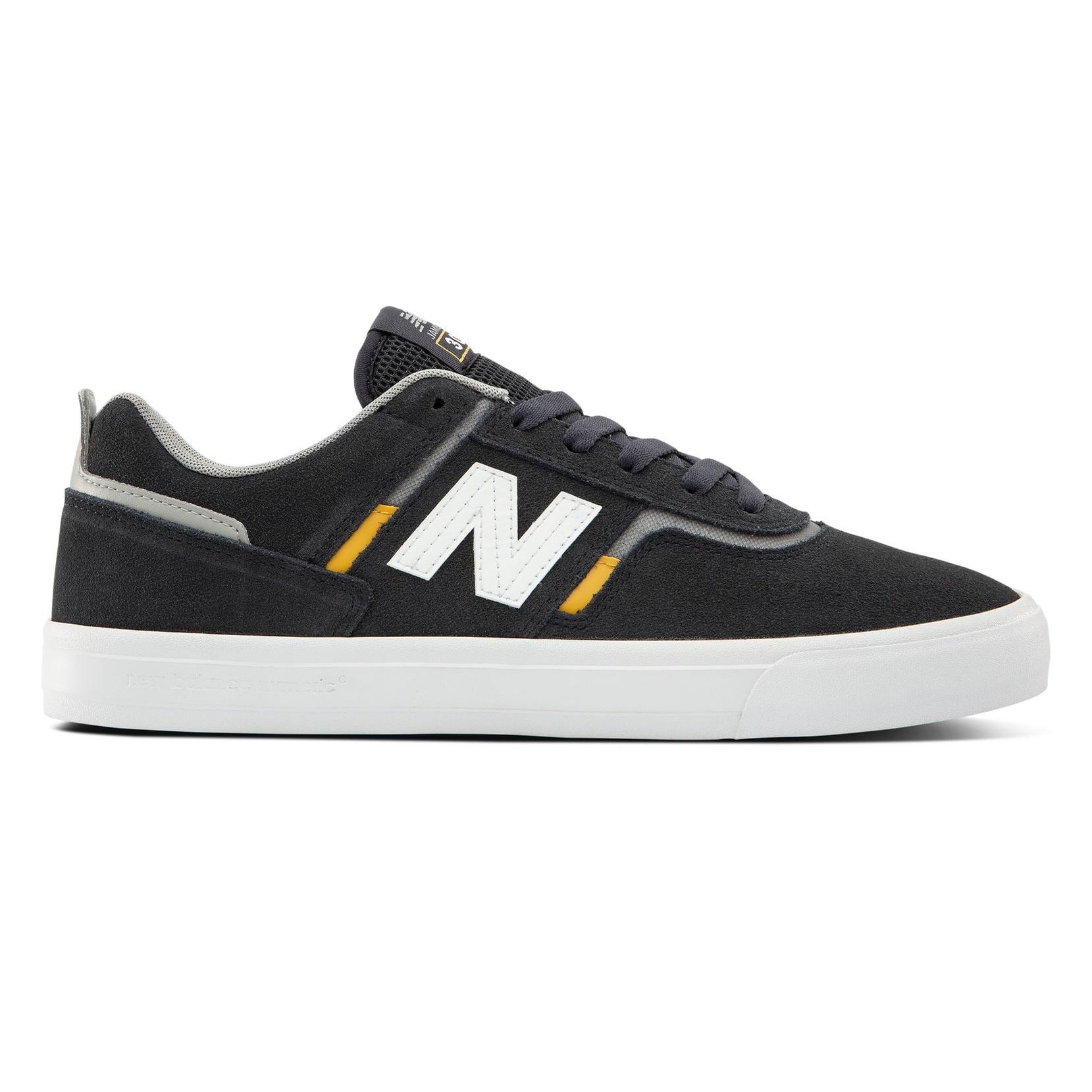 Numeric 306 (Navy/White)