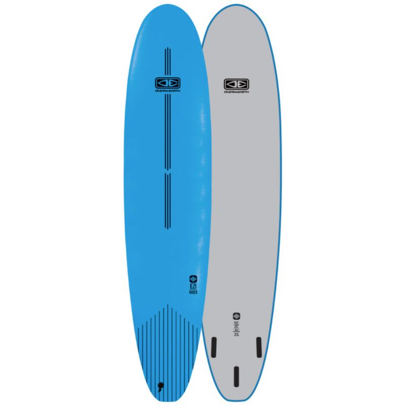 EZI Rider 9ft (Blue)