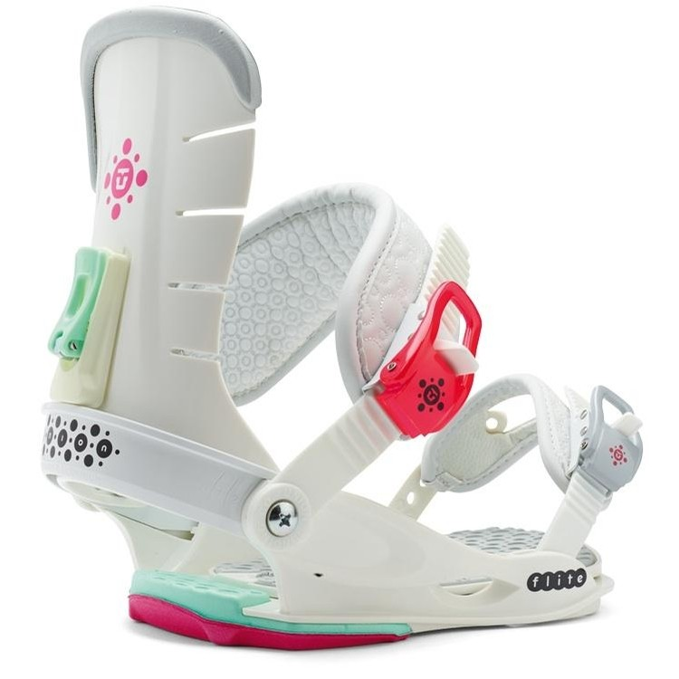 Flite Lady Bindings 2014/2015 (CMYK) **Display Model**