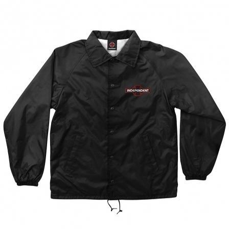 O.G.B.C STANDARD Coach Windbreaker L/S Jacket