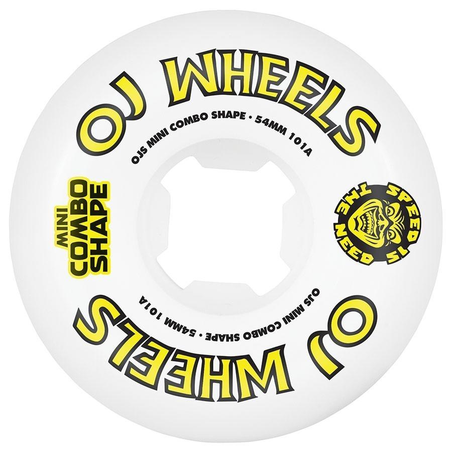 Team Line Original Mini Combo Wheels
