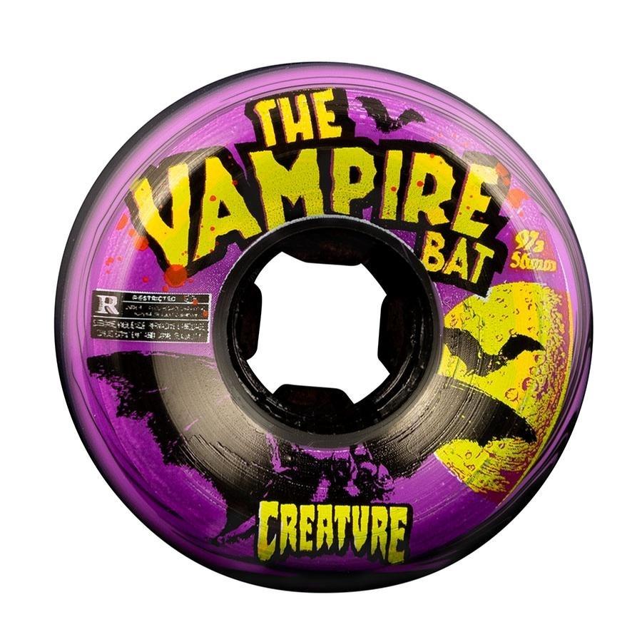 Vampire Bat BloodSuckers Wheels