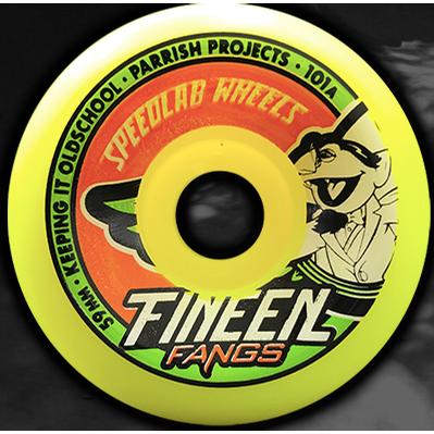 Fineen Fangs 59mm 101A