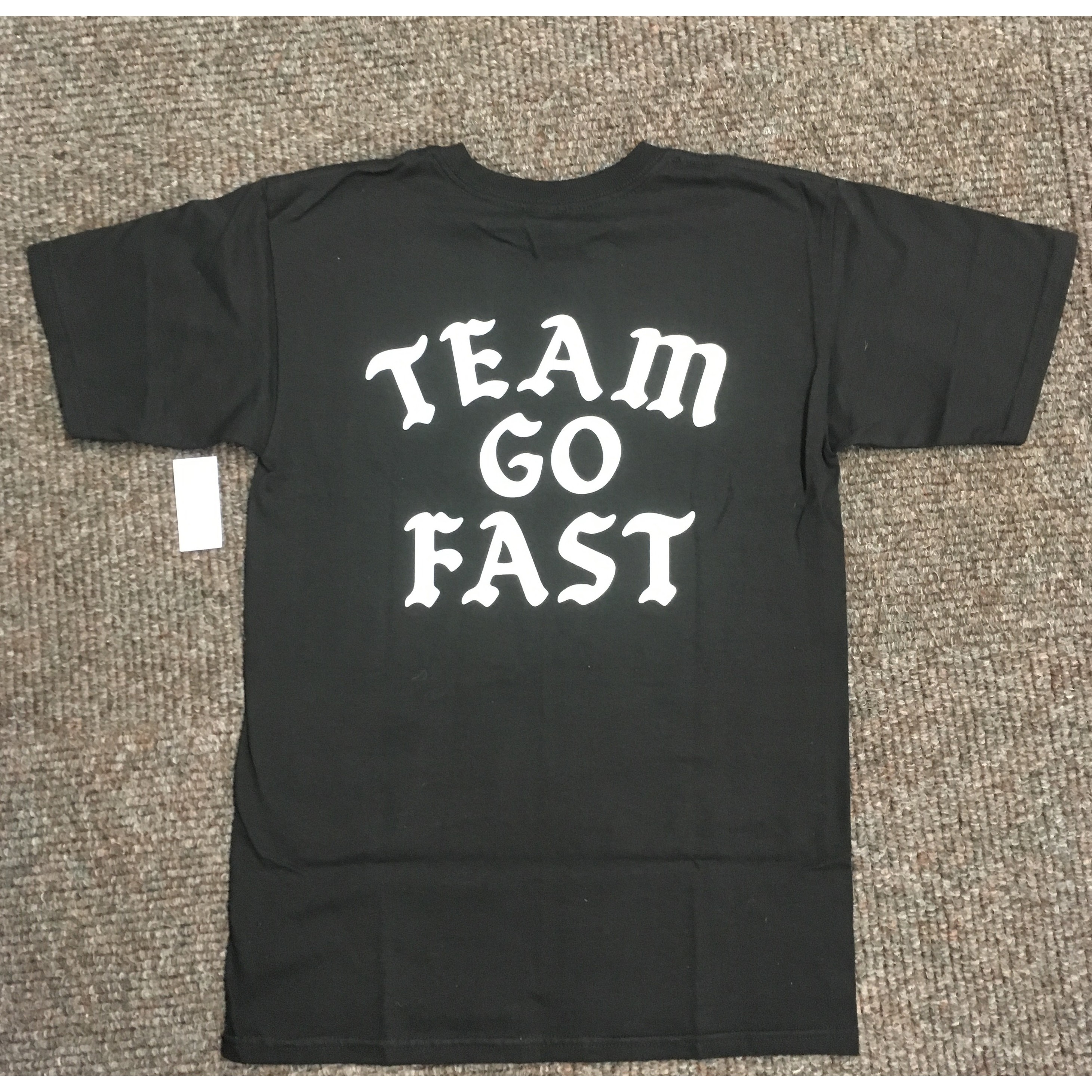 Team Go Fast
