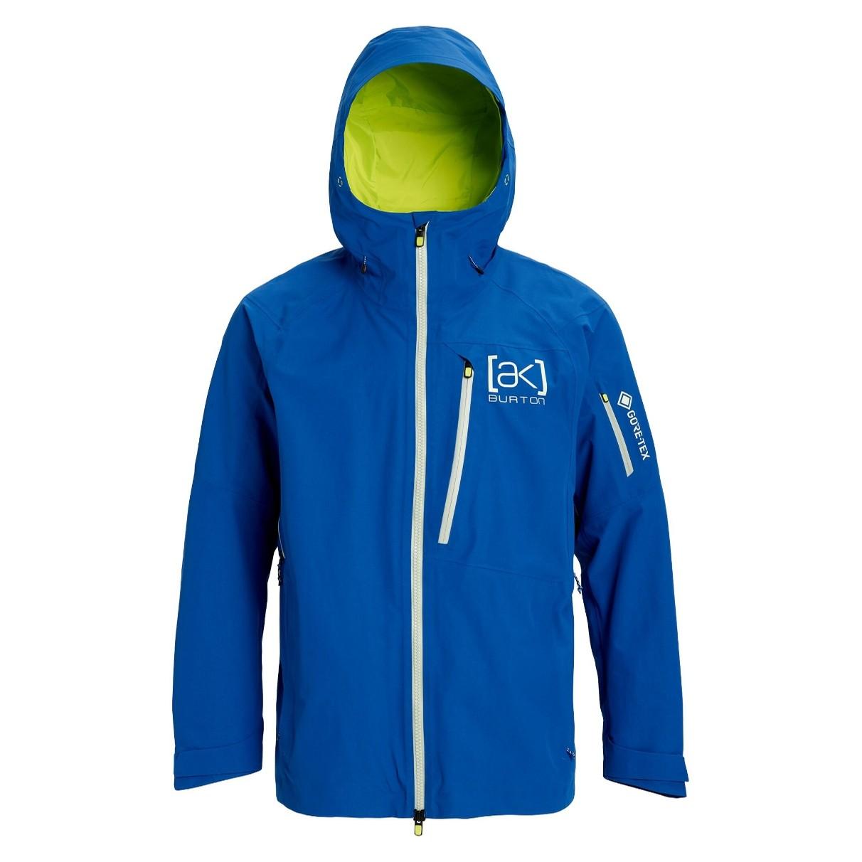 Burton Snowboards [ak] Gore-Tex Cylclic Jacket - Classic Blue