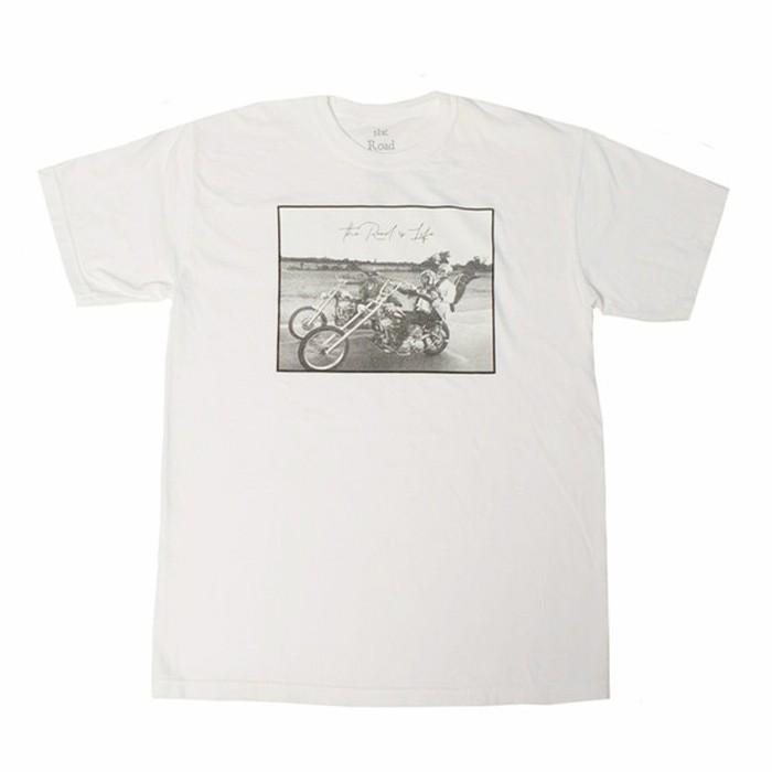 Freedom T-Shirt (White)