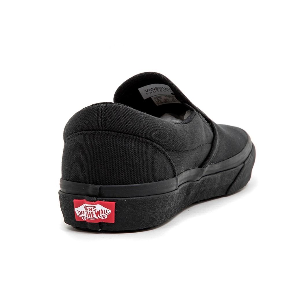 Slip-On UC (Made For The Makers) Black / Black VBU