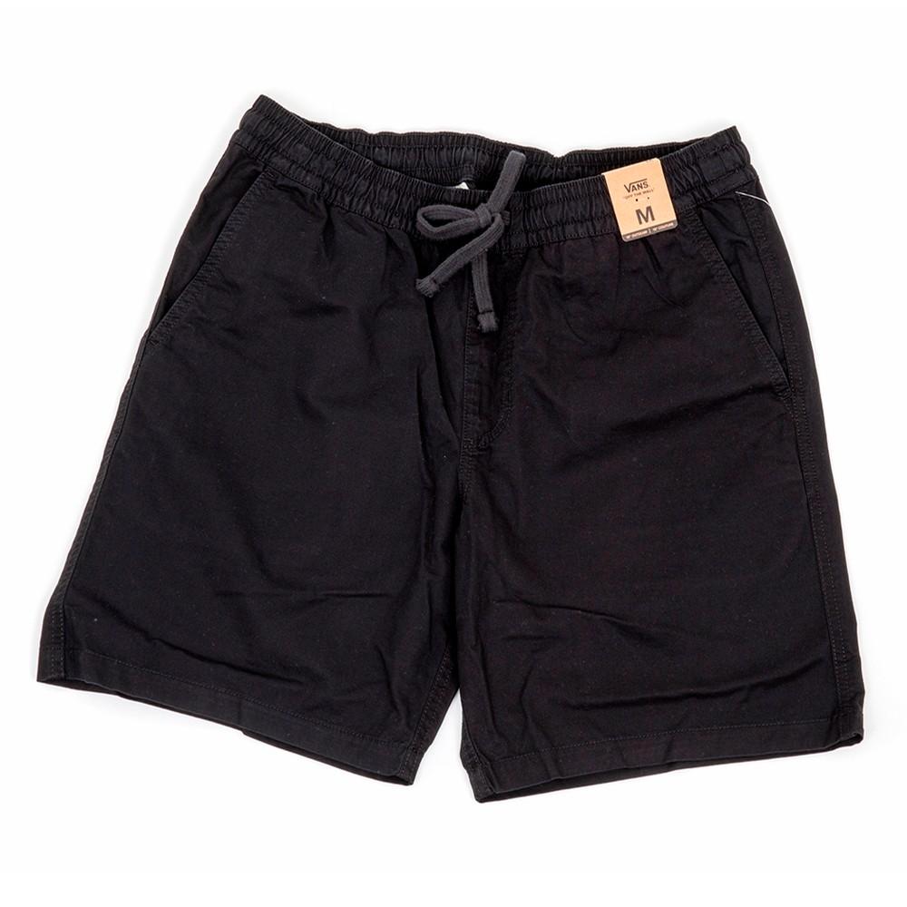 Range Short 18 (Black) VBU