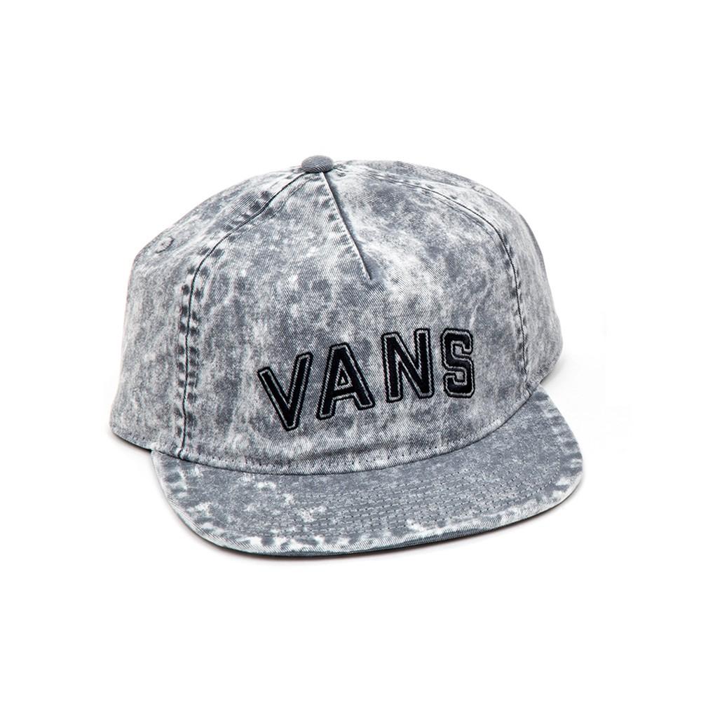 Elgin Unstructure Snapback Hat (Frost Grey) VBU