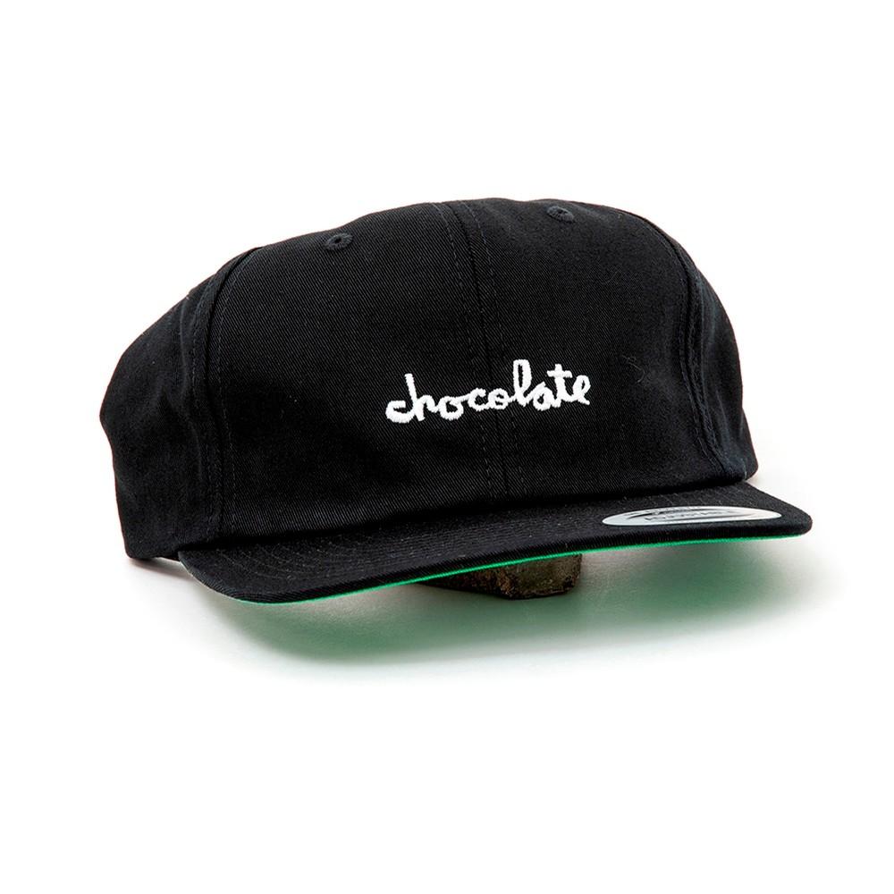 Mini OG Chunk Hat (Black)