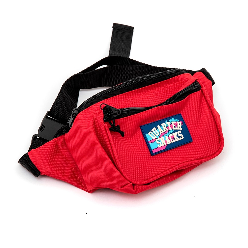 Party Satchel (Red)