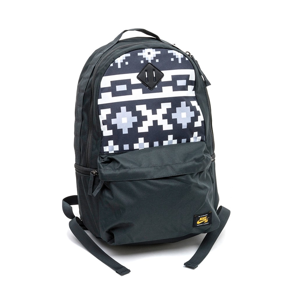 Icon Backpack (Gray)