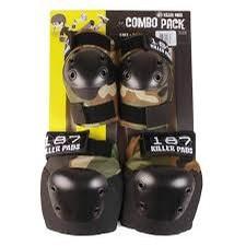 Combo Pack Set (Camo)