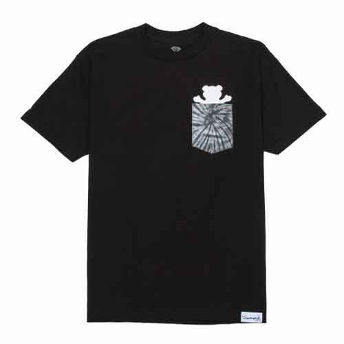 Eclipse Tie-Dye Pocket