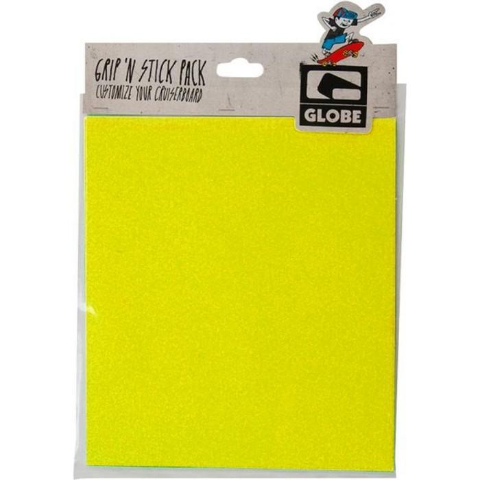 Grip n Stick Grip Yellow